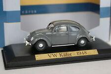 Norev Presse 1/43 - VW Coccinelle Käfer 1948