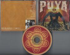 Puya - Fundamental, MCA Records 1999