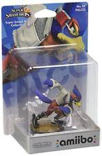 Nintendo - figura amiibo Falco (serie Smash Bros) #3209