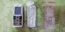 Nokia 6070 +1 cover nuova + 2 cover usate