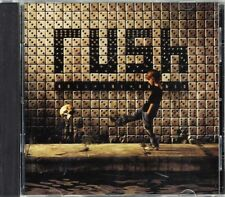 RUSH / ROLL THE BONES - CD (1991)