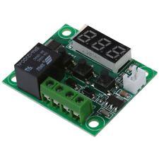 DC 12V Regler Thermostat Thermo Temperaturschalter Sensor -50-110°C A6Q1