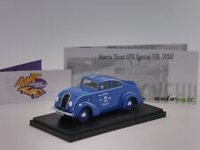 "Autocult 08013 # Morris 15cwt GPO Special Baujahr 1934 "" Royal Mail "" 1:43 NEU"