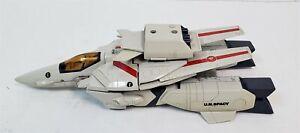 J104 VINTAGE 80'S MACROSS SUPER VF-1S VALKYRIE (JETFIRE) TRANSFORMERS ROBOT