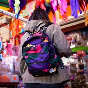 LOLA Mondo Escapist Large Womens Backpack