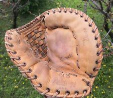 Vintage Rawlings CM 25 USA Baseball Softball Glove Willie Stargell