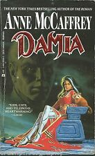 Damia Volume 2 by Anne McCaffrey (1993, Paperback Book)
