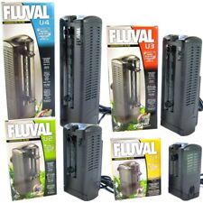 FLUVAL Underwater internal Filter MINI,U1,U2,U3,U4  AQUARIUM filtre interne