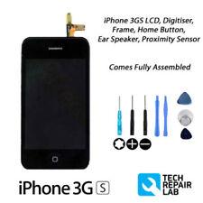 Pièces ecrans Apple iPhone 3GS pour téléphone mobile