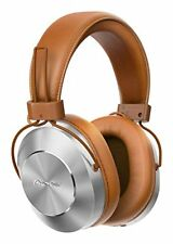 Pioneer SE-MS7BT Bluetooth Headphone Hi-res support Brown SE-MS7BT-T Japan F/S