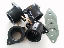 Vergaser Ansaugstutzen für YAMAHA XJ 650 4K0 Seca Maxim '82-up / Intake manifold