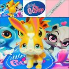 LPS LITTLEST PETSHOP AU CHOIX CHOICE DANE DOG ARGENTIN CAT EUROPEAN AND SO ON /1