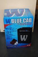 "Warwick Blue Cab 15 Bass Guitar Amplifier 8"" New Amp Dealer BlueCab Practice"