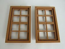 Playmobil Haus  Fenster ( 2 Stück )
