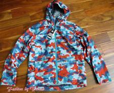 New w Tag Adidas AI0854 Men's  Wandertag AOP Camo Jacket Size M
