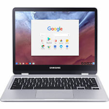 Samsung Chromebook Plus | 12.3 Inch Touch Screen | 32GB eMMC | 4GB RAM with Pen