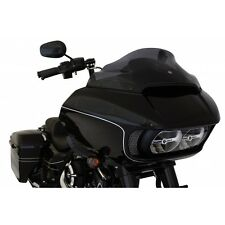 "Klock Werks 9"" Sport Flare Black Windshield Harley Road Glide 2015-2017 FLTR"