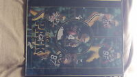 2 Green Bay Packer Lithographs-One Framed-One Metal-Desmond,Farve,White,SALE