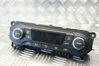 FORD MONDEO MK4 07-12 DIGITAL CLIMATE CONTROL PANEL HEATER