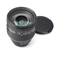 Nikon AF Nikkor 24-120mm F3.5-5.6D