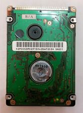 HITACHI DK23AA-12 12.07GB IDE PCB SH201-A772 BOARD ONLY