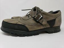 RALPH LAUREN Duck Boot Polo Sport hiking/outdoor/rain/snow/winter shoes men's 13