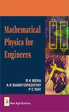 Física matemática para ingenieros, Nuevo, P. C. Ray, Venezuela Bandyopadhyay, R. K. ser