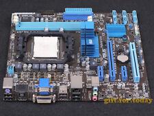 Original ASUS M4A88T-M LE AMD 880G Motherboard Socket AM3 DDR3