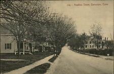 Danielson CT Hawkins St. c1910 Postcard