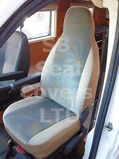 Para adaptarse a una Citroen Autocaravana, 2012, cubiertas de asiento, MH-020 Hawaii Beige