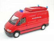 Renault Master Pompier