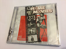 HOME MOVIES (Donaggio) OOP Varese Club Ltd (1000) Score Soundtrack OST CD SEALED