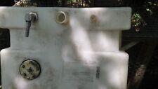 Moeller Boat Fuel Tank 18 gal.  Model 1895 Measures 181/2 X 38 X 7