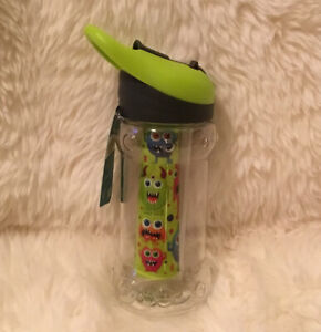 NWT Cool Gear 14oz Paloma Bottle Monster