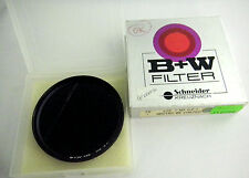 (PRL) B+W  B + W 72E 72 E 103 ND 0,9 NEUTRO 8X COATED FILTRO FILTRE FILTER N D