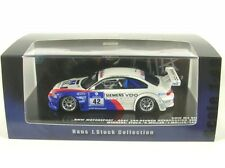 "MINICHAMPS 1 43 Scale 2004 BMW M3 GTR ""team Bmw"" Winners Nurburgring 24h"