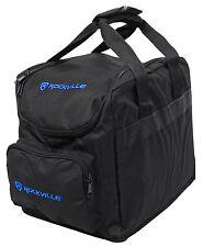Rockville RLB25 Lighting Bag for (4) Par Lights SlimPAR 64 or RGBA + Controller