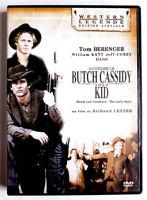 Les joyeux débuts de Butch Cassidy & le Kid - dvd Très bon état