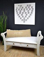 Sitzbänke & Hocker im Landhaus-Stil aus Massivholz