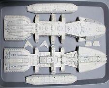 Monogram Battlestar Galactica Tos 1978 Partial Built Complete Display Model