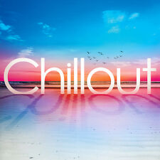 Chillout 3 CD Set Various Artists 2017