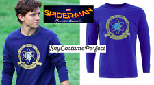 FREE WW SHIP Homecoming Spiderman Midtown School Tech & Science Tee T-Shirt