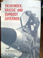 RAAF Chief of the Air Staff | Pathfinder WW2 | Governor NSW Rowland New book