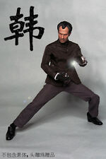 NEW 1/6action figure Enter The Dragon Bruce Lee rival Shih Kien Clothing Sets
