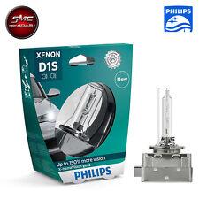 Philips D1S X-treme Vision gen2 +150% mehr sicht Xenon Brenner 85415XV2S1 2st.