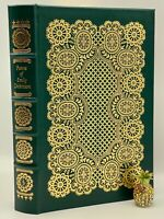 Easton Press POEMS Poetry of EMILY DICKINSON Collector's LIMITED LEATHER Edition