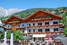 Salzburg - Hochkönig: 2P/5T Halbpension; Hotel*** Alpenrose in Mühlbach