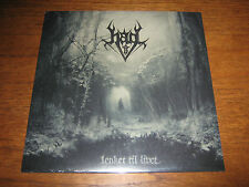 "HAGL ""Lenket til Livet"" LP  beastcraft urgehal isvind"