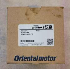 Oriental Motor 5gvr15b Gearhead