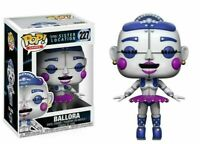 Funko Pop! Five Nights at Freddy's Sister Location - BALLORA #227